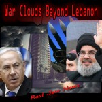 War Clouds Beyond Lebanon