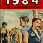 Harassment Rules Herald Orwell's 1984