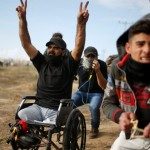The Israeli Military First Took His Legs, Then His Life