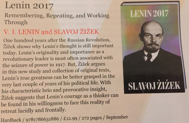 Lenin in praise of