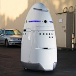 Robots Purge Homeless From San Francisco Sidewalks