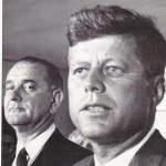 Jerusalem Recognition Stems From JFK's Murder