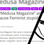 Major Feminist News Site Shuts Down, Admits Whole Thing Has Been a Joke