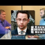 Nick Kroll's 9/11 Propaganda Exposed by Christopher Bollyn & Adam Green