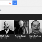 "Great Moments in Google: ""American Inventors""–Almost All Black"
