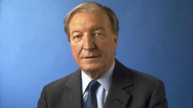 "Charles Haughey was Irish Prime Minister ""Taoiseach"" from 1979-1982 &1987-1992. click to enlarge"