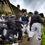African Gangs Rampage, Irish Authorities Worry About Non-Existent Vigilantes