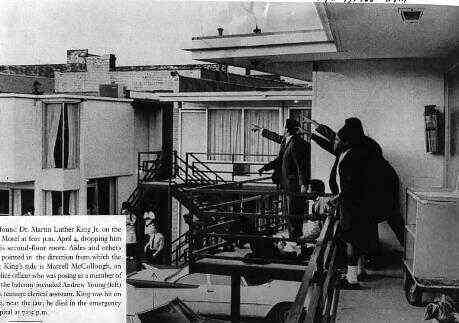 Luther king assassination3