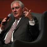 Dying North Koreans a sign US diplomatic strategy works, Tillerson says