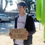 James Damore's Google lawsuit exposes a Google culture of hate and racism directed at conservative employees