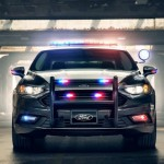 Robots Will Soon Be Punishing Humans: Ford Files Patent For Robotic Police Cars