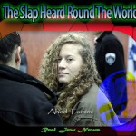 The Slap Heard Round The World