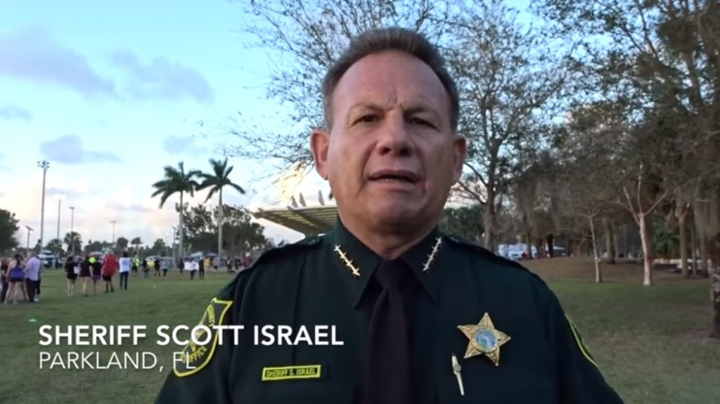 Broward-county-sheriff-scott-israel-shooting