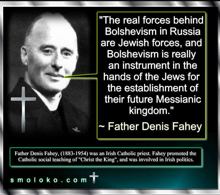 Fahey on Bolsheviks. Click to enlarge