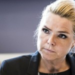Danish Minister for Immigration: - We have lost to Islam