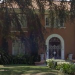 Busted Poverty Warrior Maxine Waters' Plush $4.5 Million LA Mansion: Indoor Swimming Pool; Outdoor Gates & Walls