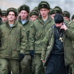 Russian Military Plans To Train Orthodox Priests To Operate Combat Vehicles