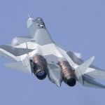 Has Moscow moved its Su-57 stealth fighter into Syria?