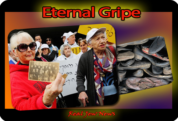 eternal gripe
