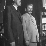 """Many American diplomats pointed to Stalin's special affinity for Roosevelt's assistant. Charles Bohlen, who accompanied Hopkins to his later meetings with Stalin, as a translator, recalled that Stalin once said in his presence that Hopkins was """"the first American to whom he had spoken """"po dushe"""" – from the soul."""""""