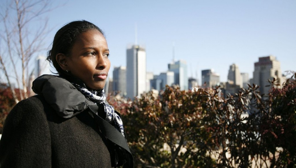 """In 2016, the Southern Poverty Law Center labelled women's rights activist, female genital mutilation victim, atheist, and ex-Muslim Ayaan Hirsi Ali an """"anti-Muslim extremist"""" because she opposes Islamic extremism"""