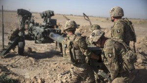 The US  has sent thousands  more troops to Afghanistan.  Click for story
