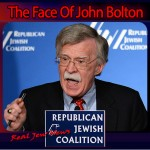 The Face of John Bolton
