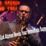 Gilad Atzmon Needs Your Immediate Support!