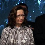 gina Haspel. Click to enlarge