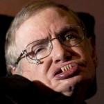 NWO Puppet: Stephen Hawking Died & Has Been Replaced