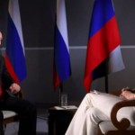 Putin Confronts Megyn Kelly