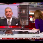 "BBC Reporter Discourages Syria Questions Due To ""Information War"" With Russia"