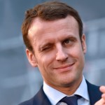 Emmanuel Macron -- Rothschild's Choice For President Of France