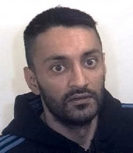 Arshid Hussain was locked up for 35 years. Click to enlarge