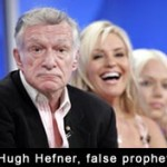 Hefner relied on gay porn to maintain an erection