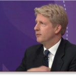 Jo Johnson was rudely interrupted by his MI5 informants