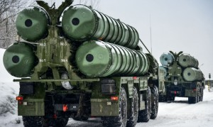 Russia to start deliveries of S-400 to Turkey in July