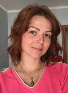 Yulia Skripal. Click to enlarge