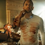 """Framed"": Eminem Becomes a Mind-Controlled Serial Killer"