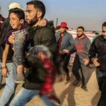 Israel accused of using 'expanding bullets' designed to permanently maim Palestinian protesters
