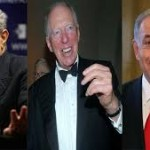 George Soros Subverts Israel as Well