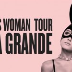 "The Manchester Terror attack happened during the ominously titled ""Dangerous Woman"" Tour. Click to enlarge"