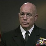 Admiral Kurt Walter Tidd Commander in Chief of US Southcom
