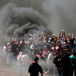 Palestinians killed in protests against US embassy's move to Jerusalem