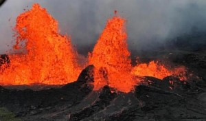 Did Fracking Cause The Hawaii Volcano Eruption?