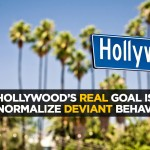 Pro-pedophilia messages now being embedded in Hollywood movies for CHILDREN