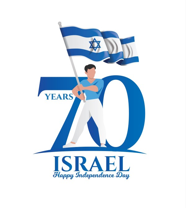 Israel independence anniversary