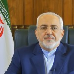 Iranian Foreign Minister Javad Zarif's Declaration on Trump Sanctions