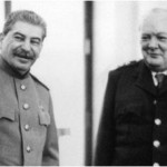 Churchill Had Stalin Killed, US Bombed Russian Far East in 50s - Top Russian Official
