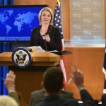 State Dept condemns journalist killings, except ones by Israeli soldiers